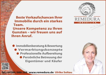 REMEDURA Immobilien